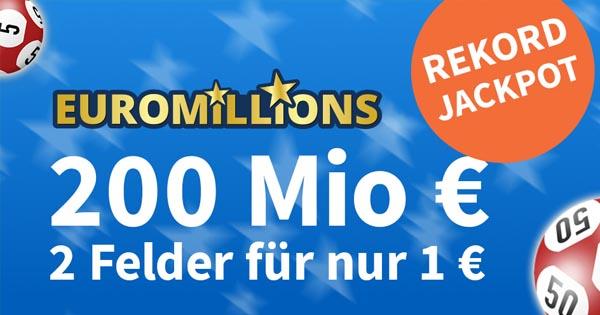 Euromillions Gewinnklasse 12