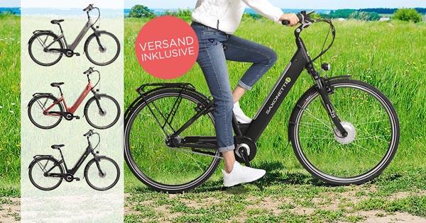 Qvc Pedelec Fahrrad Tagesangebot