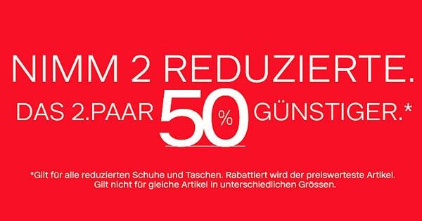 Sofort Nimm Deichmann Im Online 2 Ab Rabatt Aktion Shop tQrhdCs