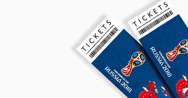 Fußball Tickets Gewinnen