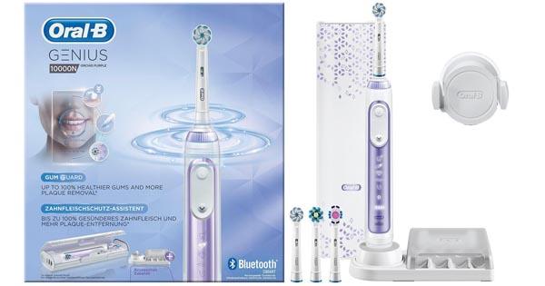 OTTO Tagesangebot: Oral B Elektrische Zahnbürste Genius