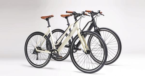 9d304681d5fb6b 10 hochwertige E-Bikes von Geero im Wert von je 2.400 EUR zu gewinnen